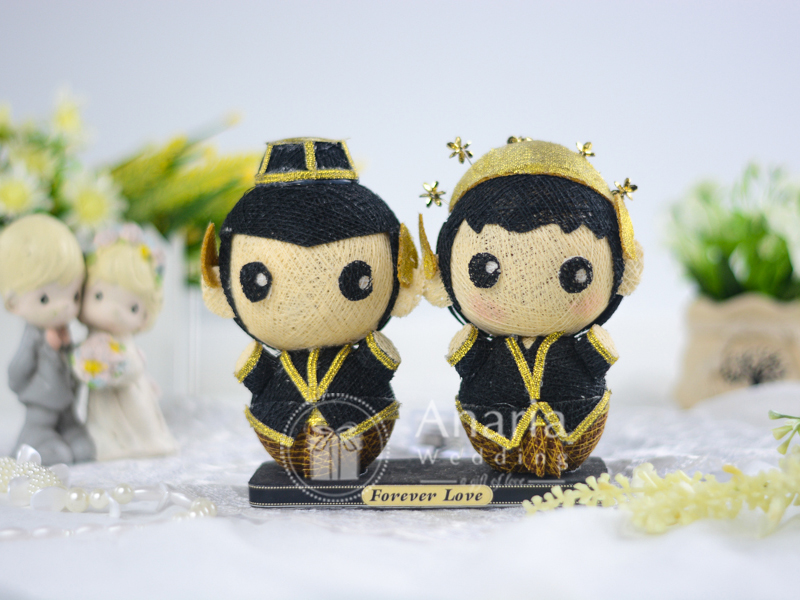 Exclusive Wedding Souvenir Lamps