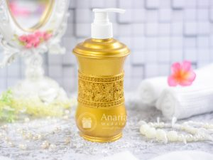 Souvenir Elegan Luxury Soap Bottle