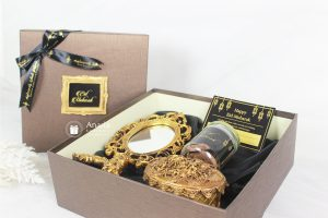 Hampers idul fitri exclusive